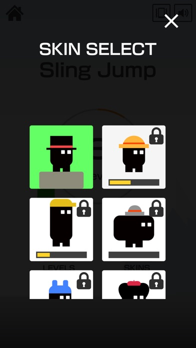 Download Sling and Jump for Pc
