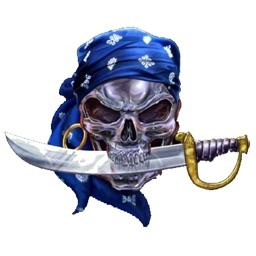 Pirate Cannonball