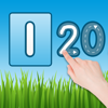 Number Quiz by Tantrum Apps