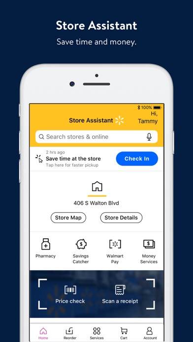 Download Walmart – Shopping and Saving for Pc