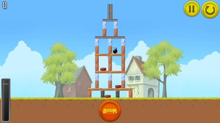 Boom Land™ screenshot-0
