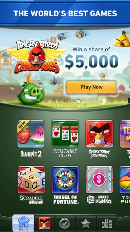 WorldWinner: Play for Cash screenshot-7