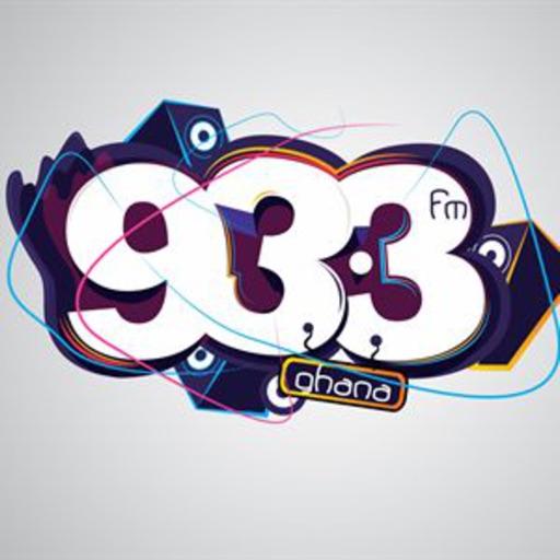 GHANA FM 93.3