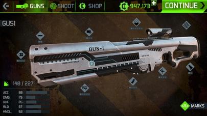 Overkill Screenshot 2