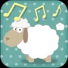 Babylieder: Weiße Geräusche icon