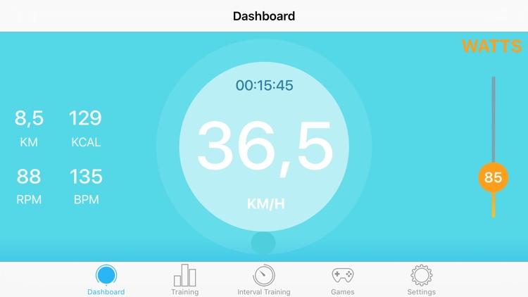 Vescape Fitness Training App