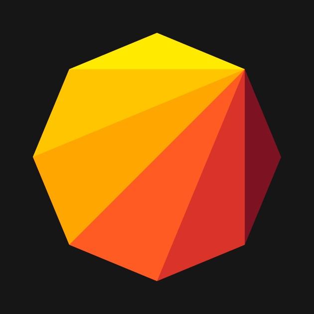 Design Hunt on the App Store