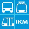 IKM Pro - Komunikacja Miejska