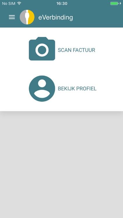 Alfa eScanner screenshot-3
