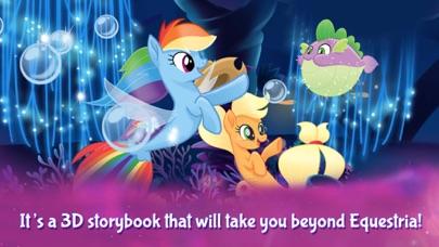 My Little Pony: The Movie screenshot 3