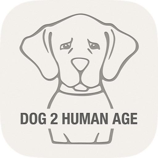 Human To Dog Age iOS App