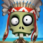 Hack Zombie Castaways