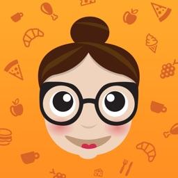 Calorie Mama AI: Diet Counter