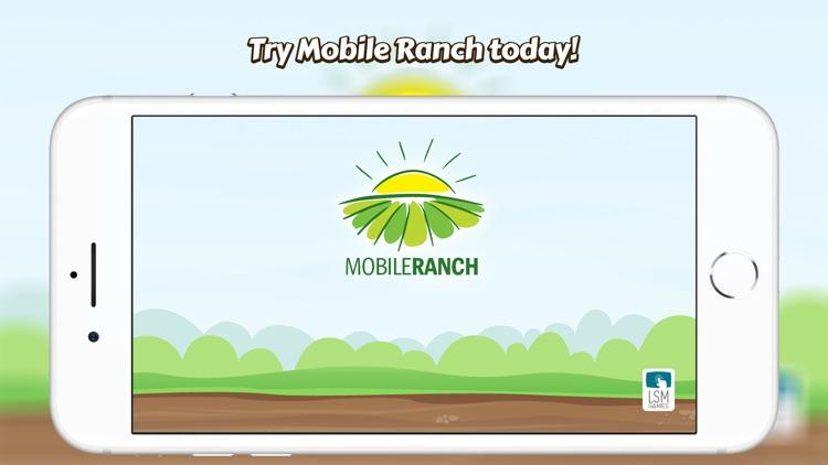 Mobile Ranch: Happy Farm screenshot-5