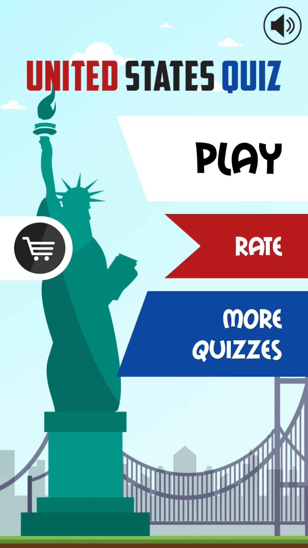 United States & America Quiz Cheat Codes