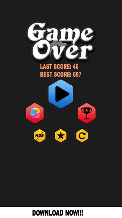 Four Number - Hexa Puzzle Game screenshot-4