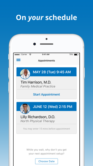 Chiron Health on the App Store