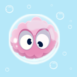 Gubble Bubble Arcade app