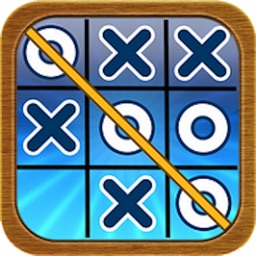 Tic Tac Toe With Themes