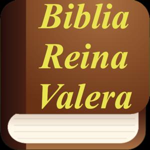 La Biblia Reina Valera Español Books app