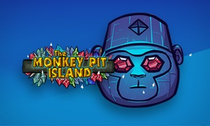 The Monkey Pit Island -Survive
