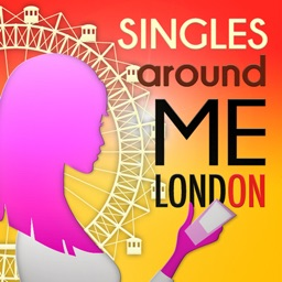 SinglesAroundMe London: Local Dating for Singles