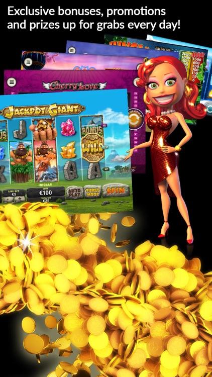 MansionCasino.com screenshot-3