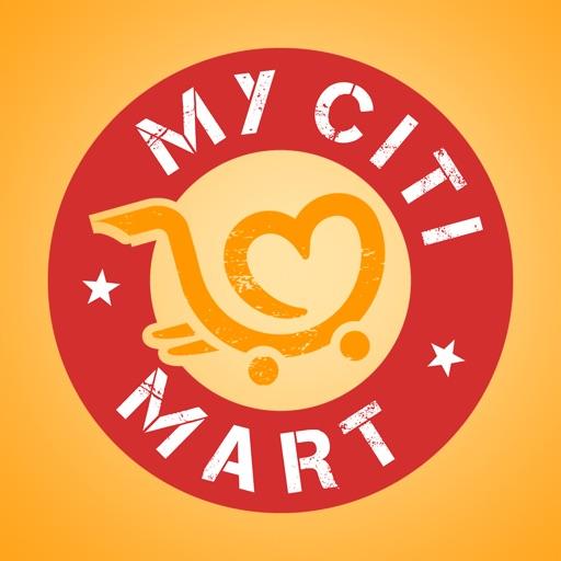 MyCitiMart