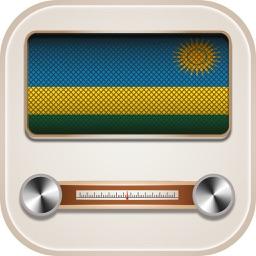 Live Rwanda Radio Stations