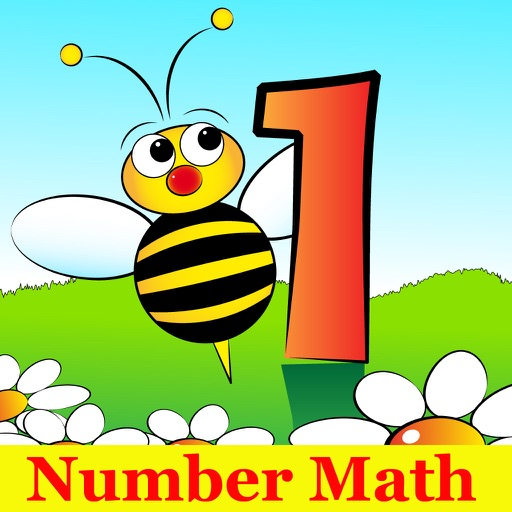 Number Math App