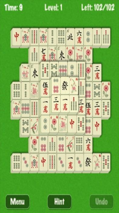 Mahjong på PC
