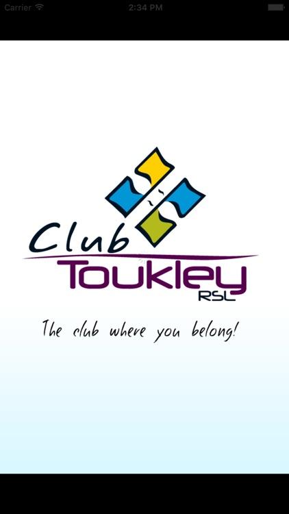 Club Toukley