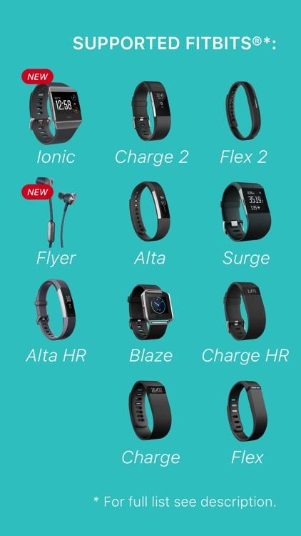 Find my Fitbit screenshot-3