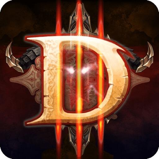 破晓之征-魔幻冒险单机游戏 iOS App