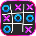 XO Tic tac toe ! Jelly Edition icon