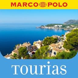 TOURIAS - Majorca