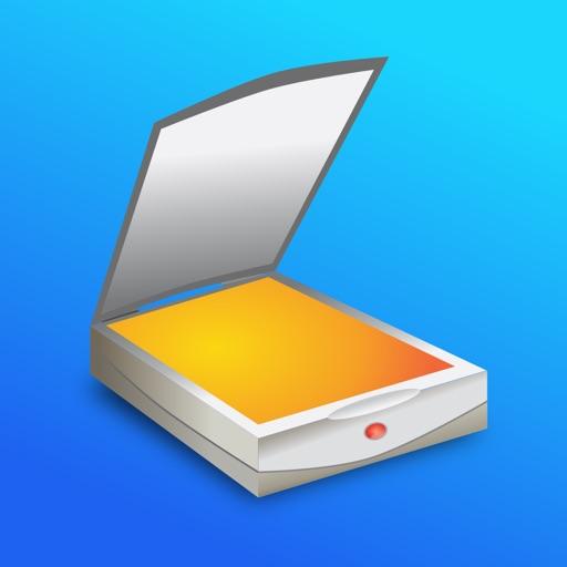 JotNot сканер