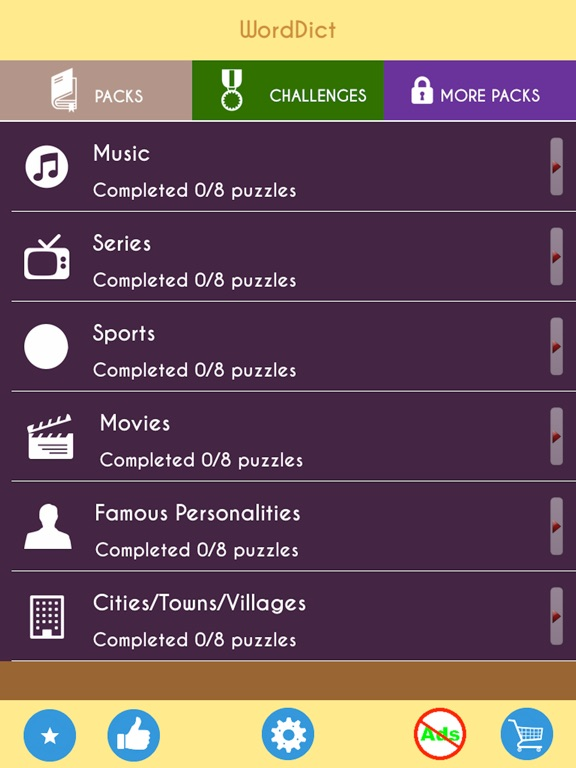 WordDict : Premium. screenshot 6