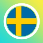 Learn Swedish with Lengo icon