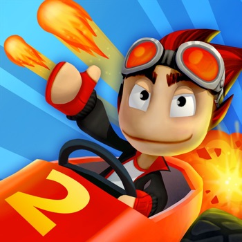 [ARM64] Beach Buggy Racing 2 Cheats (All Versions) +3 Download