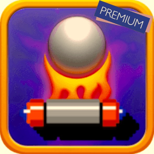 Bricks Arkanoid : Premium.