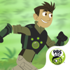 PBS KIDS - Wild Kratts Rescue Run  artwork