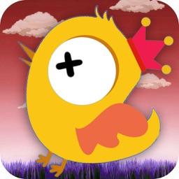 Chicken Jumping Quest