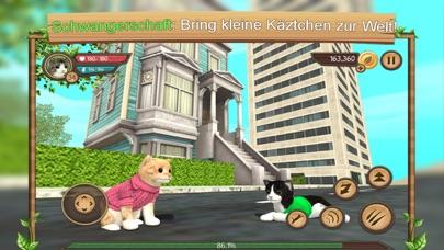 Katzen-Simulator OnlineScreenshot von 3