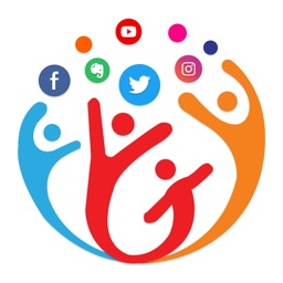 SocialApps - social media hub