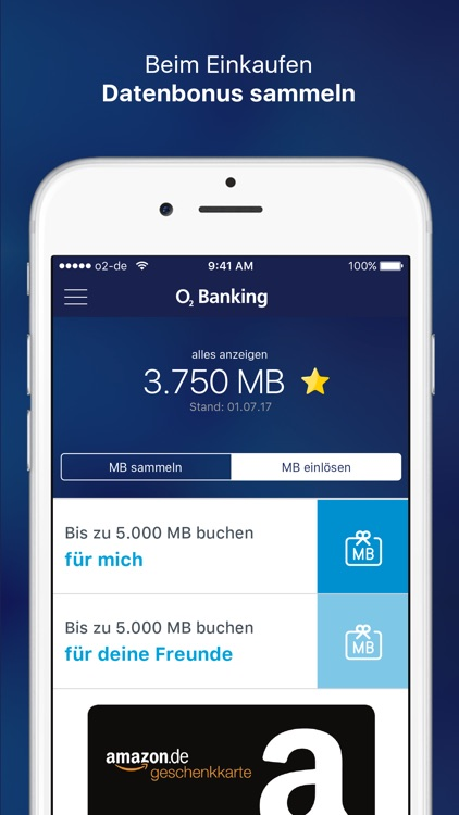o2 Banking screenshot-2