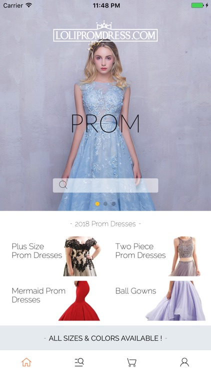 DreamProm - 2018 Prom Dresses by Fishinthesky Holdings Limited