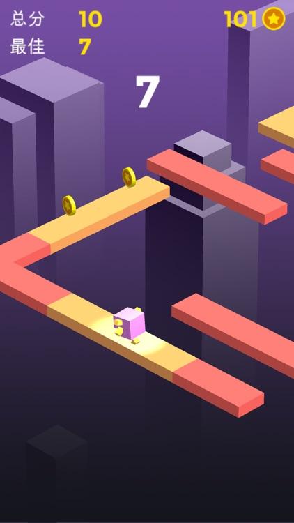 Rotate Bridges screenshot-0