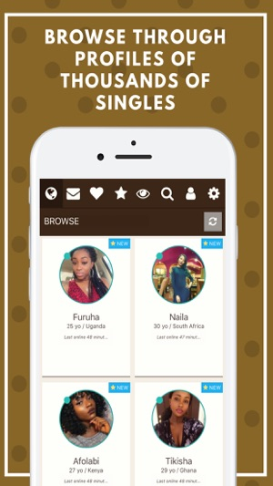 Social dating site i kenya