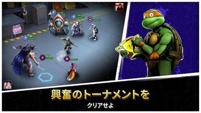 Ninja Turtles: Legendsのおすすめ画像3